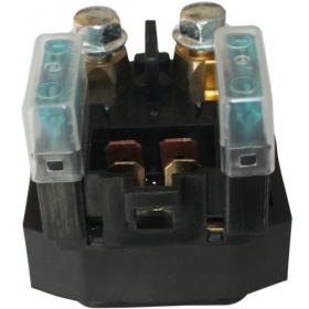 Starter Relay Solenoid For Yamaha 4BH-81940-00-00 1D0-81940-02-00 ATV Part