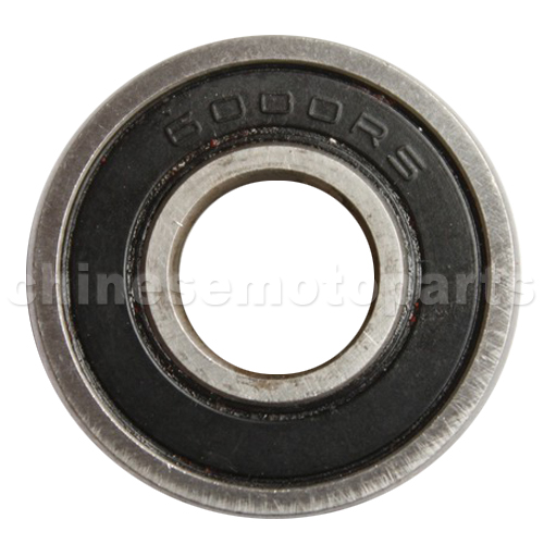 6000RS Bearing of Rim for 2-stroke 47cc & 49cc Pocket Bike