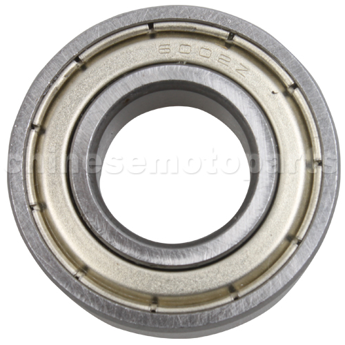 6002z Bearing for Universal Motorcycle