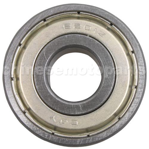 6201z Bearing for Universal Motorcycle
