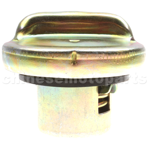 Fuel Gas Tank Cap for Gas Scooter Moped GY6 Sunl Baja Roketa 50cc 150cc 250cc