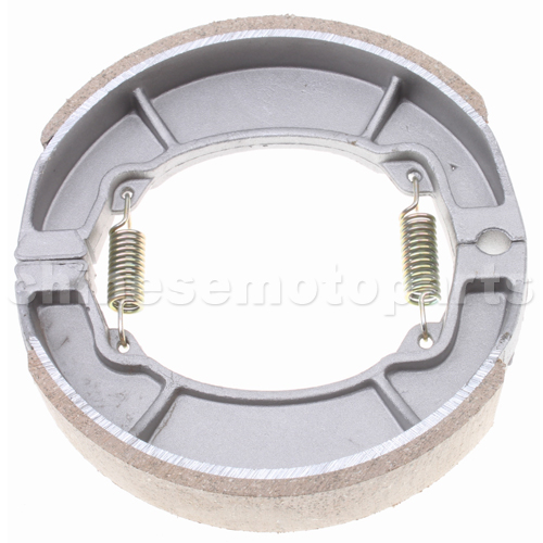 Brake Shoe for 50cc-150cc Moped & Scooter
