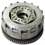 SEO_COMMON_KEYWORDS Clutch Assembly for CB250cc Air-cooled ATV, Dirt Bike & Go Kart