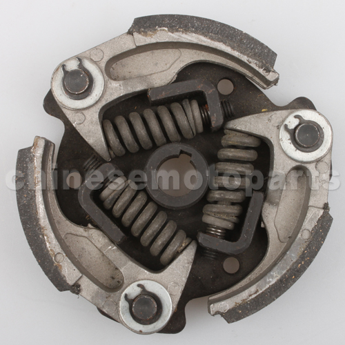 Performance Clutch for 47cc-49cc 2-stroke Pocket Bike