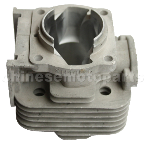 40mm Bore Cylinder Block for 2-stroke 43cc(40-5) Pocket Bike, Gas Scooter & Mini Chopper