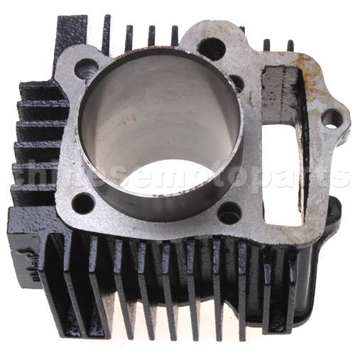 54mm Bore Cylinder Block for 125cc ATV, Dirt Bike & Go Kart