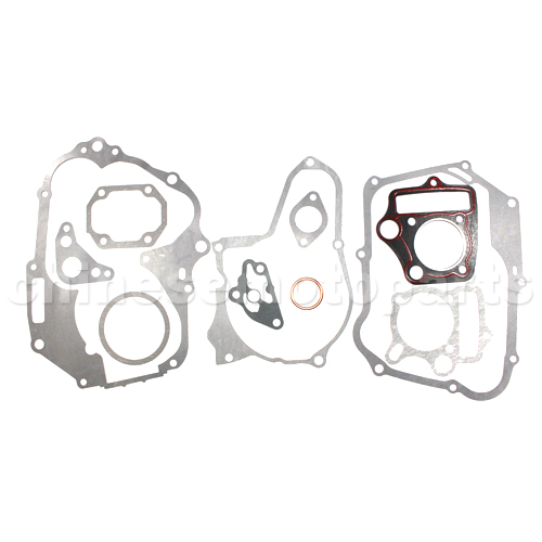 Complete Gasket Set for 70cc ATV, Dirt Bike & Go Kart