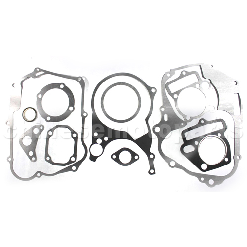 Complete Gasket Set for LIFAN Brand 140cc Oil-Cooled Dirt Bike