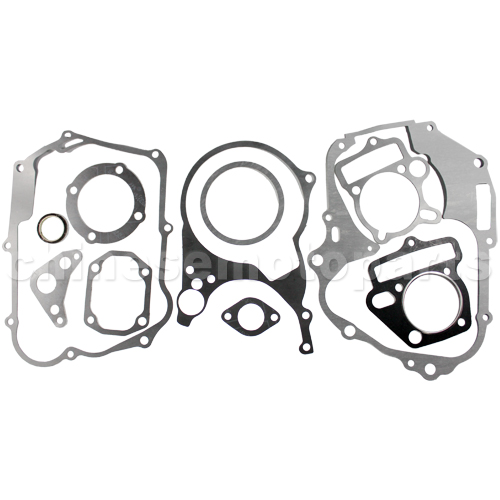 Complete Gasket Set for LIFAN Brand 150cc Oil-Cooled Dirt Bike