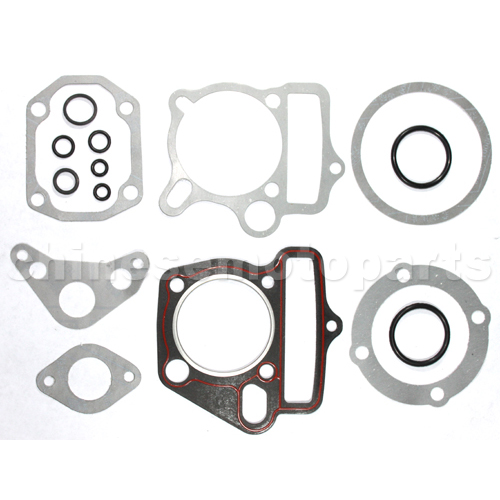 Cylinder Gasket Set for 125cc Dirt Bike with Lifan Brand Engine