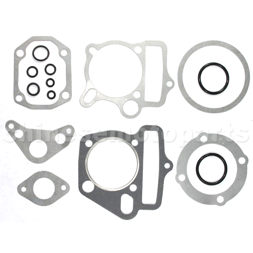 Gasket Set for LIFAN 140cc Oil-Cooled Dirt Bike