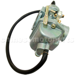 SEO_COMMON_KEYWORDS KEIHIN 20mm Carburetor of High Quality with Hand Choke for 90cc,100cc,110cc ATV, Dirt Bike & Go Kart