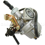 SEO_COMMON_KEYWORDS 19mm Carburetor with Cable Choke for 110cc ATV, Dirt Bike & Go Kart