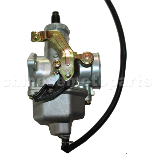 KUNFU 30mm Carburetor of High Quality with Cable Choke for CG/CB