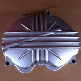 Cylinder Head Cover for CG125cc Air cooled ATV , Dirt bike