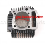 52.4mm Bore Cylinder Block for Loncin 125cc Engine