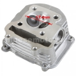Cylinder Head Assy for GY6 150cc ATV, Go Kart, Moped & Scooter (57.4mm)