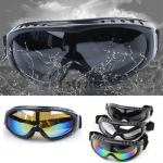 Adult Outdoor Sports Snowboard Anti Fog Protective Glasses Snow Ski UV400 Goggle