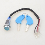 SEO_COMMON_KEYWORDS 4 wire Iron Key Ignition for 2-stroke Pocket Bike