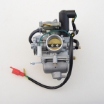 SEO_COMMON_KEYWORDS 30mm Carburetor for GY6 250 CF250 Water-cooled ATV Go Kart Scooter Moped